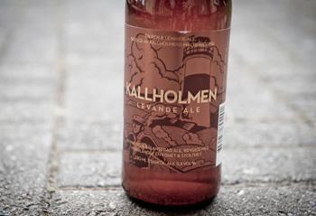 Kallholmens Maltbryggeri