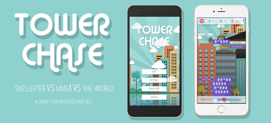 Tower Chase